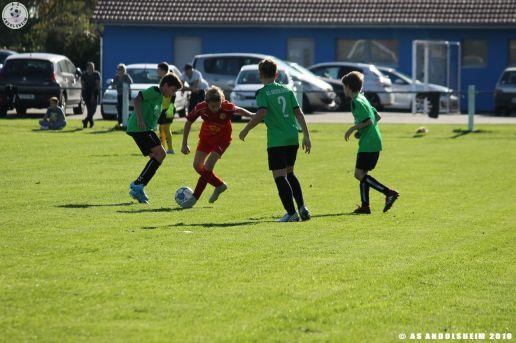 AS Andolsheim 3 eme Tour Coupe Nationale U13 vs Racing H.W. 96 00020