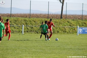 AS Andolsheim 3 eme Tour Coupe Nationale U13 vs Racing H.W. 96 00037