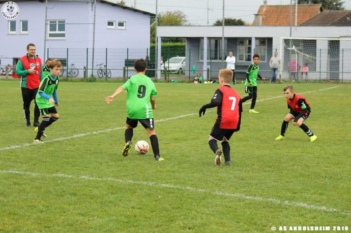 AS Andolsheim U 13 2 vs Avenir Vauban 191019 00011