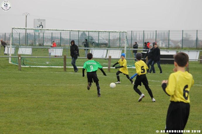 AS Andolsheim U13 vs FC Riquewihr 231119 00000