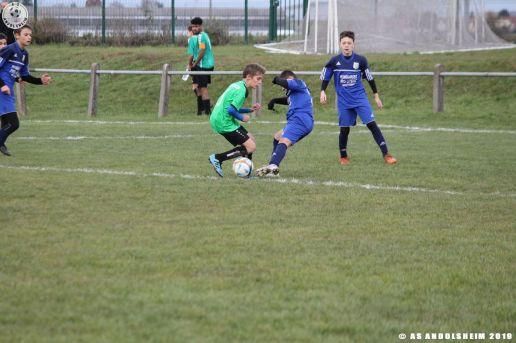 AS Andolsheim U 13 3 vs SR Kaysersberg 071219 00011