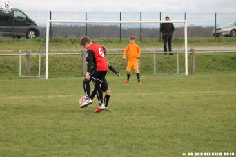 AS Andolsheim U 13 Avenir Vauban 071219 00012