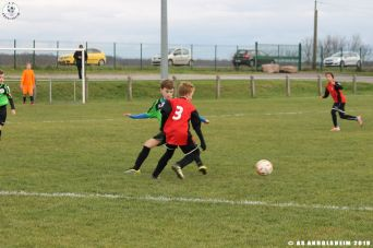 AS Andolsheim U 13 Avenir Vauban 071219 00017
