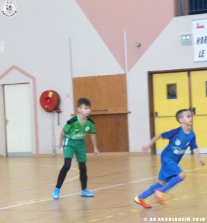 AS Andolsheim U 11 Tournoi Futsal Horbourg 040120 00002