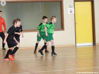 AS Andolsheim U 11 Tournoi Futsal Horbourg 040120 00015