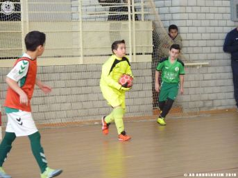 AS Andolsheim U 11 Tournoi Futsal Horbourg 040120 00019