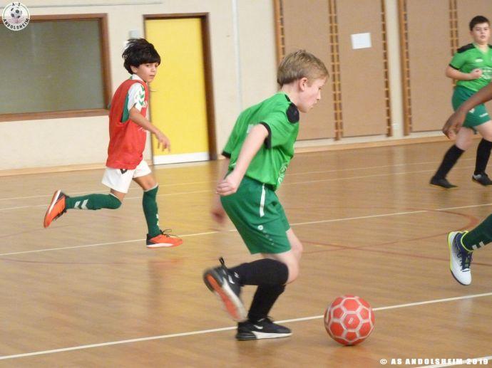 AS Andolsheim U 11 Tournoi Futsal Horbourg 040120 00023
