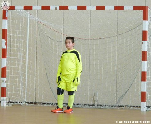 AS Andolsheim U 11 Tournoi Futsal Horbourg 040120 00027