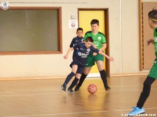 AS Andolsheim U 11 Tournoi Futsal Horbourg 040120 00028