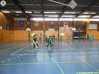 AS Andolsheim U 11 tournoi Futsal AS Wintzenheim 26012020 00010