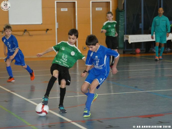 AS Andolsheim U 11 tournoi Futsal AS Wintzenheim 26012020 00012