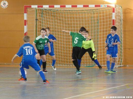 AS Andolsheim U 11 tournoi Futsal AS Wintzenheim 26012020 00013