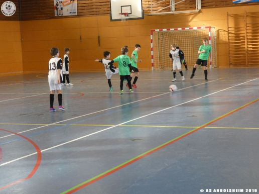 AS Andolsheim U 11 tournoi Futsal AS Wintzenheim 26012020 00025