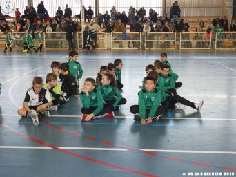 AS Andolsheim U 11 tournoi Futsal AS Wintzenheim 26012020 00050