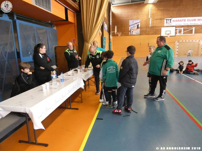 AS Andolsheim U 11 tournoi Futsal AS Wintzenheim 26012020 00059