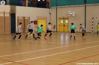 AS Andolsheim criterium U 13 1 er Tour Futsal 00004