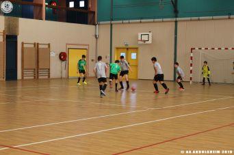 AS Andolsheim criterium U 13 1 er Tour Futsal 00005