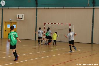 AS Andolsheim criterium U 13 1 er Tour Futsal 00006