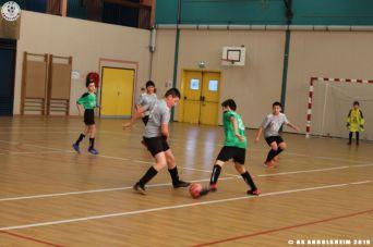 AS Andolsheim criterium U 13 1 er Tour Futsal 00007
