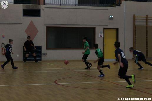 AS Andolsheim criterium U 13 1 er Tour Futsal 00010