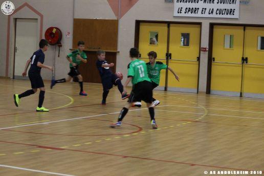 AS Andolsheim criterium U 13 1 er Tour Futsal 00020