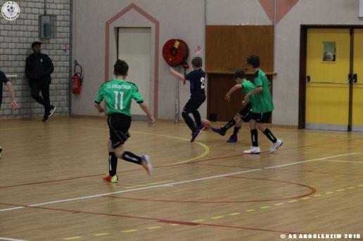 AS Andolsheim criterium U 13 1 er Tour Futsal 00021