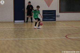AS Andolsheim criterium U 13 1 er Tour Futsal 00024