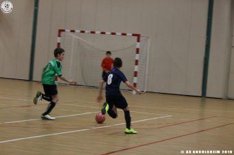 AS Andolsheim criterium U 13 1 er Tour Futsal 00027