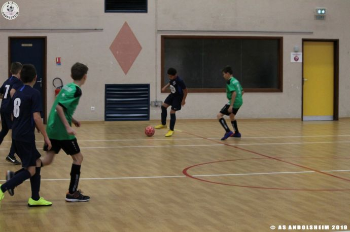 AS Andolsheim criterium U 13 1 er Tour Futsal 00030