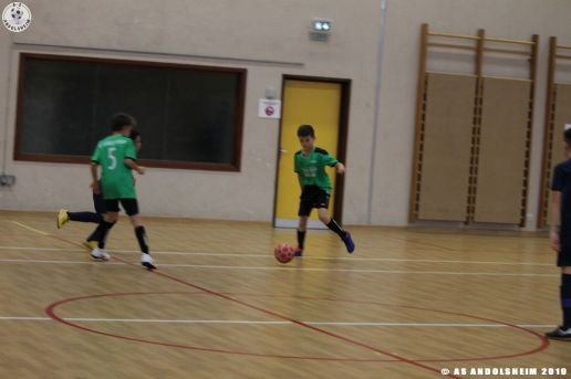 AS Andolsheim criterium U 13 1 er Tour Futsal 00031
