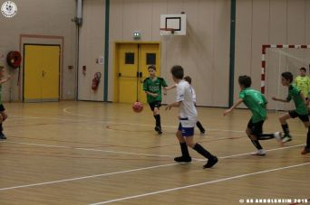 AS Andolsheim criterium U 13 1 er Tour Futsal 00038