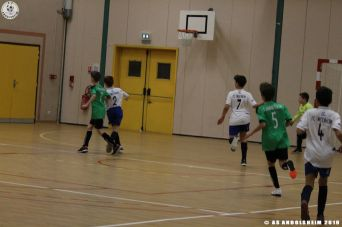 AS Andolsheim criterium U 13 1 er Tour Futsal 00040