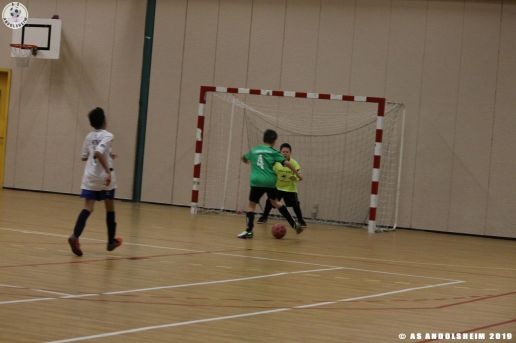 AS Andolsheim criterium U 13 1 er Tour Futsal 00043