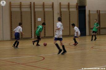 AS Andolsheim criterium U 13 1 er Tour Futsal 00049