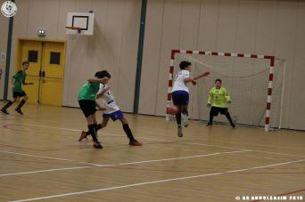 AS Andolsheim criterium U 13 1 er Tour Futsal 00050