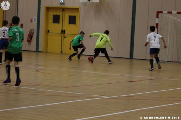 AS Andolsheim criterium U 13 1 er Tour Futsal 00052