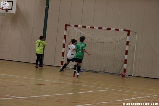 AS Andolsheim criterium U 13 1 er Tour Futsal 00053
