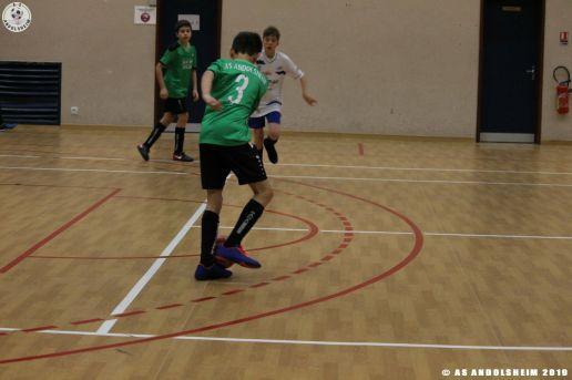 AS Andolsheim criterium U 13 1 er Tour Futsal 00054