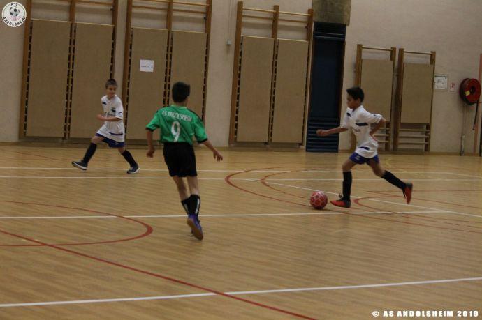 AS Andolsheim criterium U 13 1 er Tour Futsal 00055