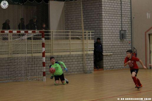 AS Andolsheim criterium U 13 1 er Tour Futsal 00065