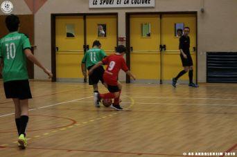 AS Andolsheim criterium U 13 1 er Tour Futsal 00069