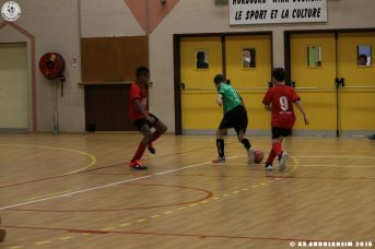 AS Andolsheim criterium U 13 1 er Tour Futsal 00070