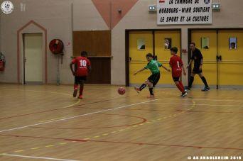 AS Andolsheim criterium U 13 1 er Tour Futsal 00071