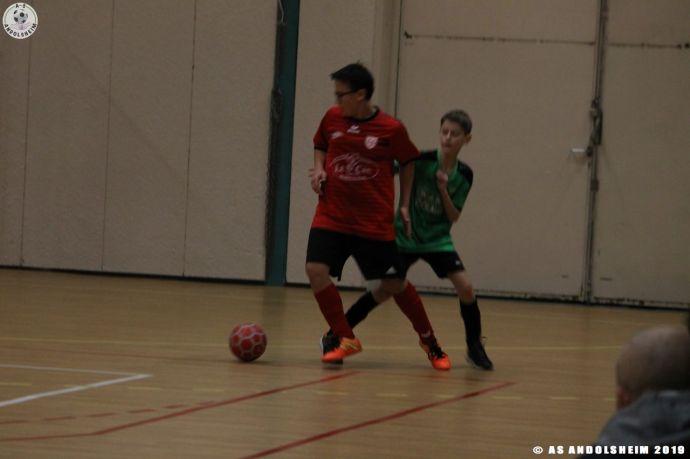 AS Andolsheim criterium U 13 1 er Tour Futsal 00077