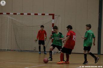 AS Andolsheim criterium U 13 1 er Tour Futsal 00078