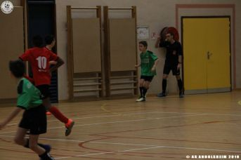 AS Andolsheim criterium U 13 1 er Tour Futsal 00081