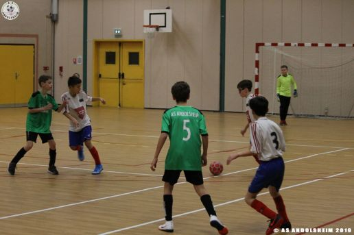 AS Andolsheim criterium U 13 1 er Tour Futsal 00087