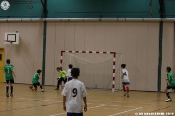 AS Andolsheim criterium U 13 1 er Tour Futsal 00092