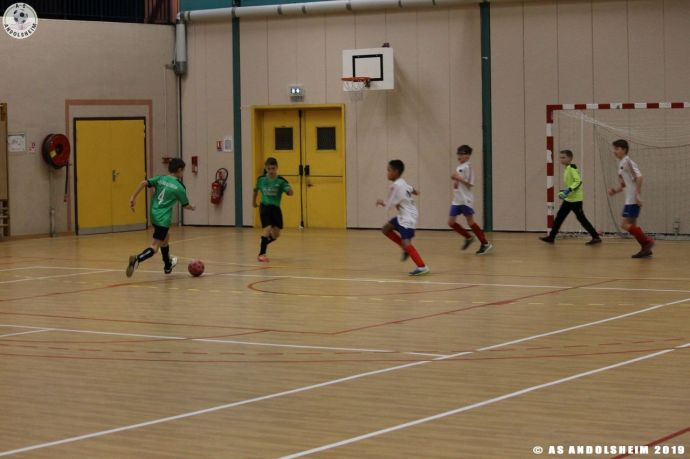 AS Andolsheim criterium U 13 1 er Tour Futsal 00096