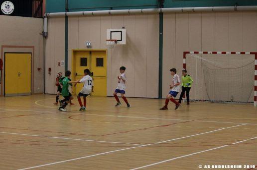 AS Andolsheim criterium U 13 1 er Tour Futsal 00097